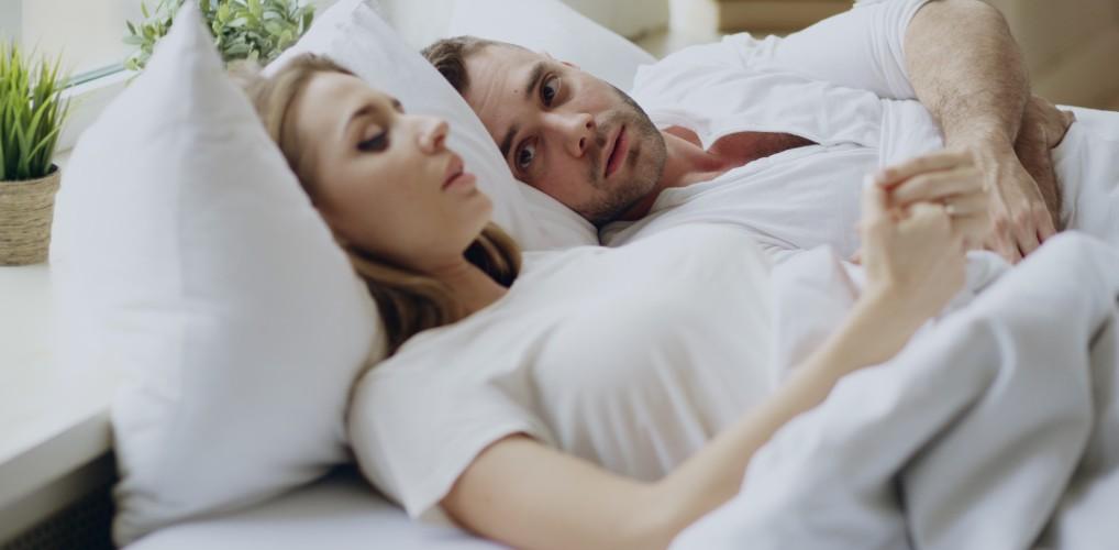 Bespreek jij met je partner wat je in bed deed met je exen? 10x jullie mening