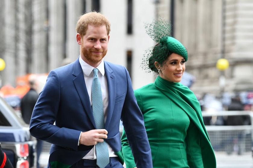 Britse royals feliciteren Harry en Meghan met dochtertje, geen cadeaus voor kersverse ouders