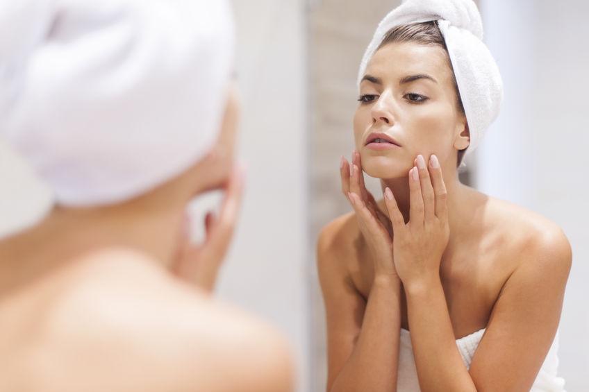 5 manieren om je huid mooi te houden na een feestje