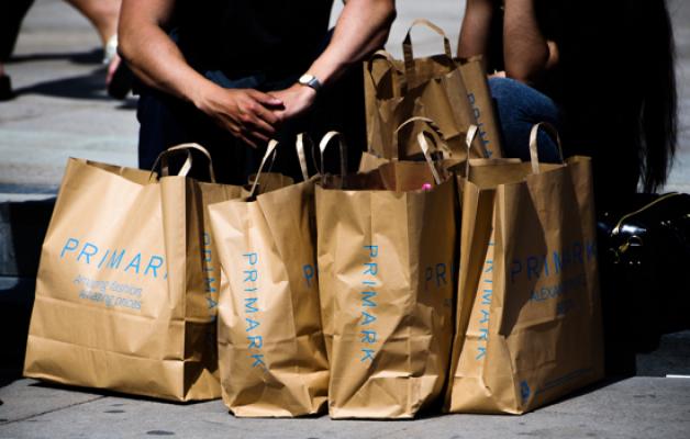 15 dingen die je herkent als je shopt bij Primark