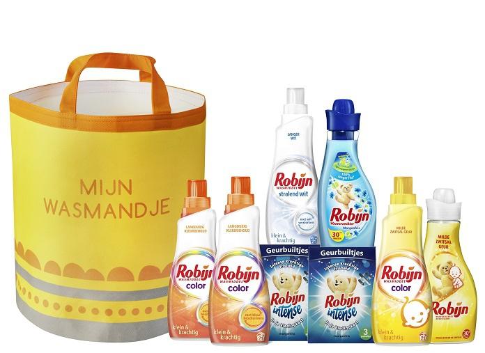 Bestel nu: een box tjokvol Robijn producten voor maar € 26,95!