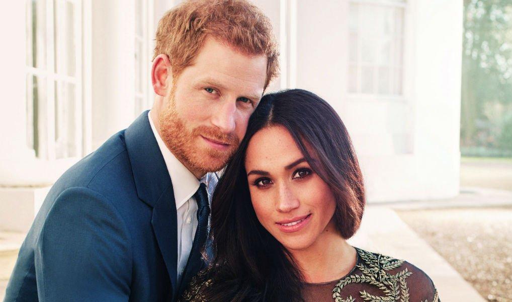 TV-tip: 'When Harry met Meghan: a royal engagement'