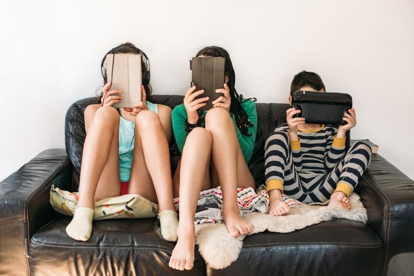Steeds meer kinderen zijn bijziend en dit is waarom + doe de oogcheck