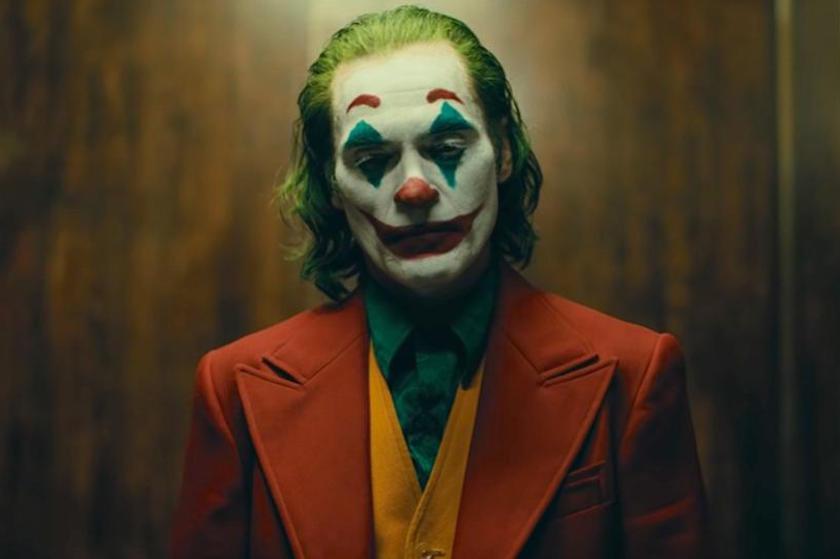 Nederlandse 'Joker'-bezoekers zien massaal déze BN'er in de hoofdrol