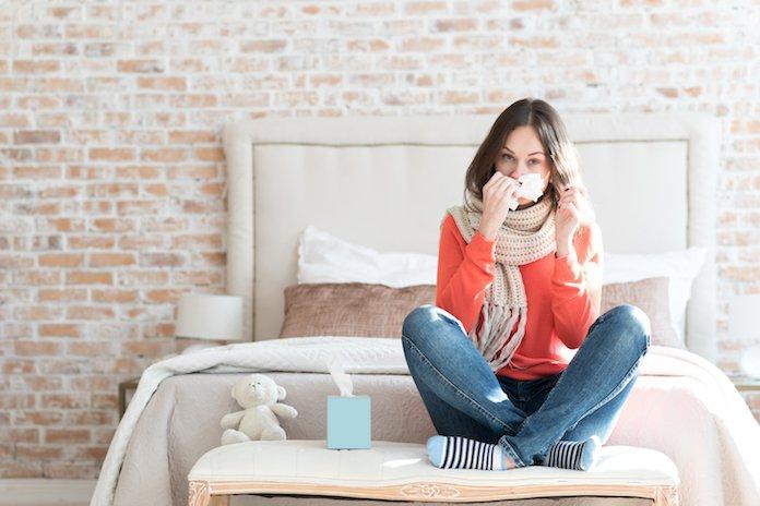Met dit stappenplan ben je binnen 24 uur van je verkoudheid af