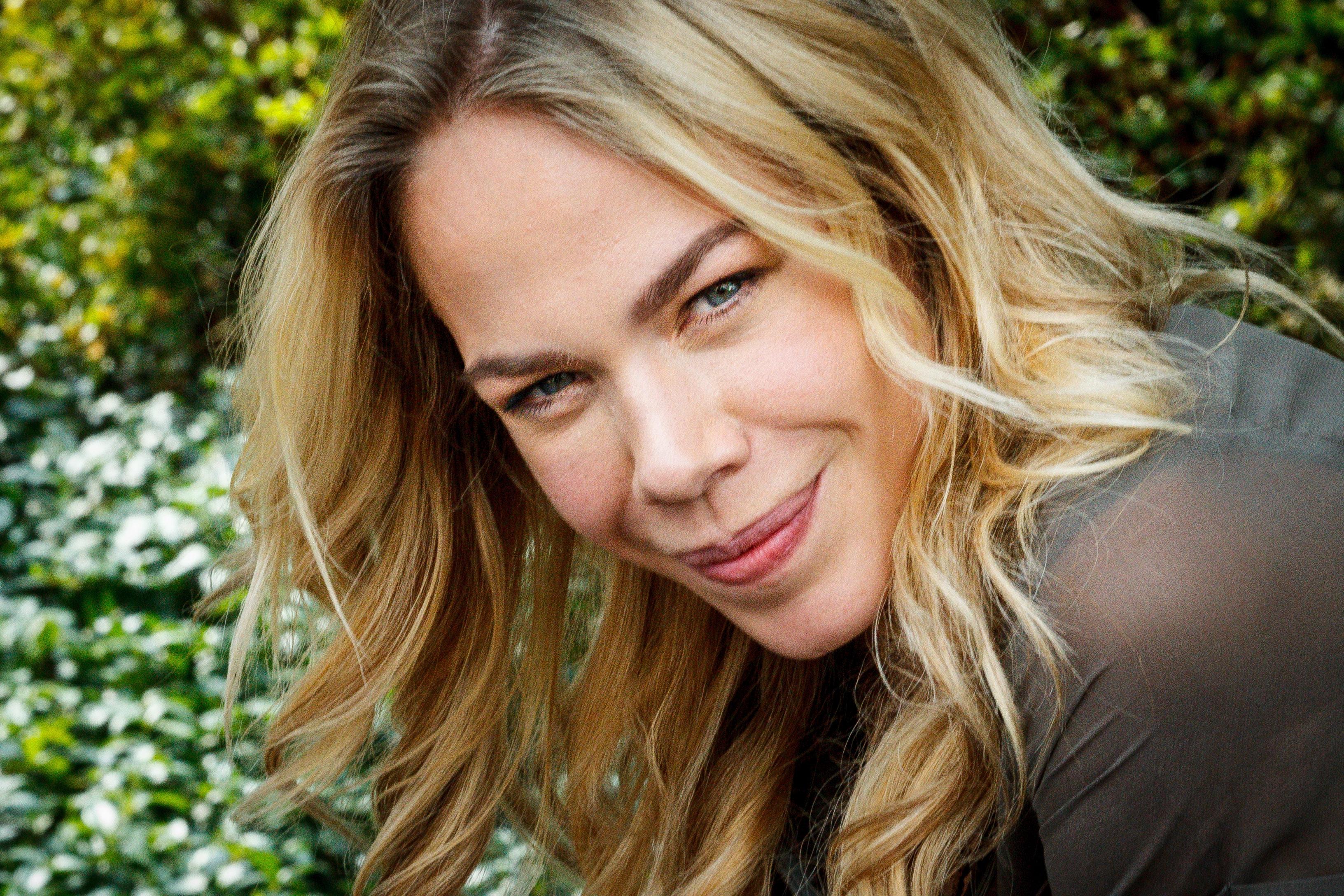 Verdrietig nieuws: Nicolette Kluijver heeft voorstadium van longkanker