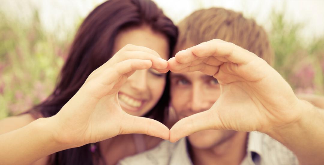 50 tekenen van een serieuze relatie