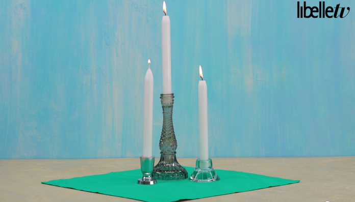 Zien: 3 kaarsentrucjes die je móet kennen