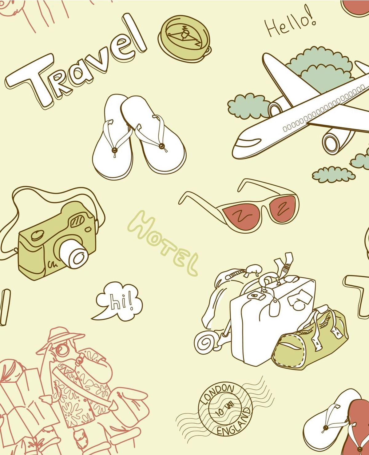Zorgeloos op vakantie met onze checklist!
