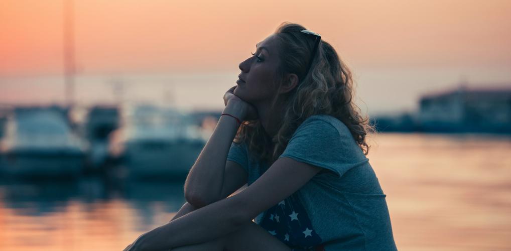 Bang om voor eeuwig vrijgezel te blijven: 'Het lijkt voor mij wel onmogelijk om nog iemand te vinden'