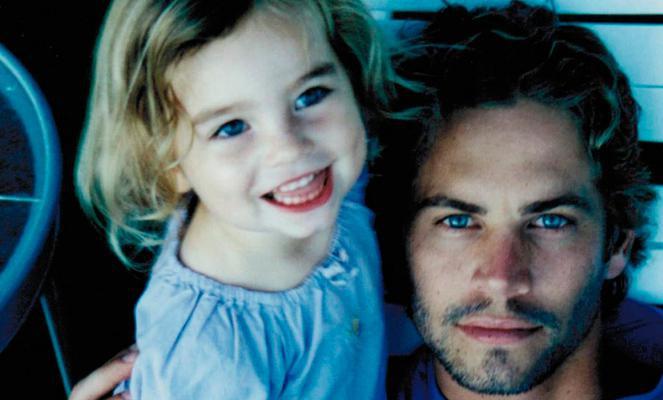 WOW: zo knap ziet de dochter van Paul Walker er dus uit!