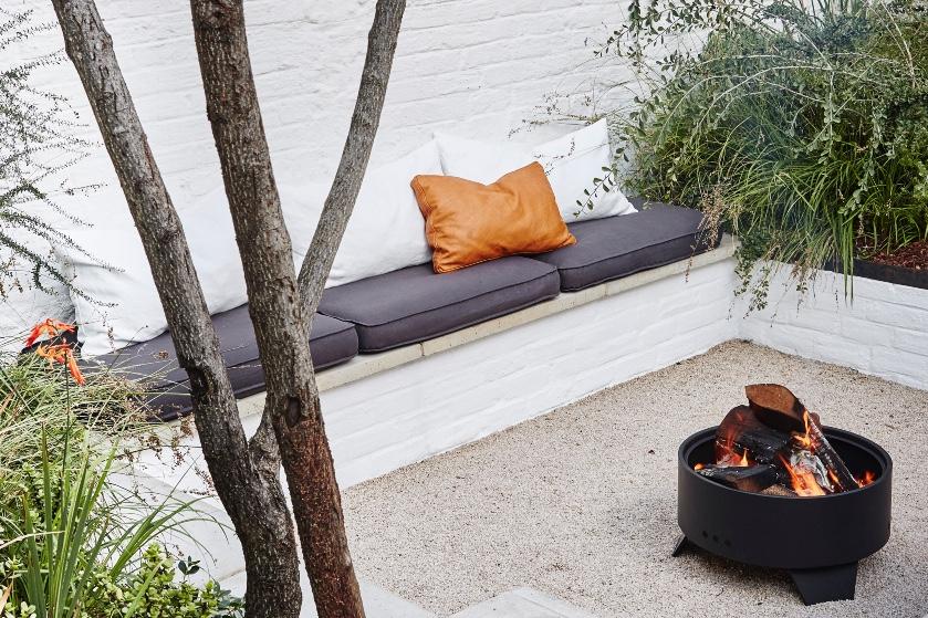 Binnenkijker: zó maak je van jouw tuin een prachtige, luxe loungeruimte