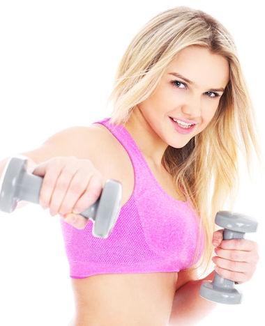 Zo blijf je fit!