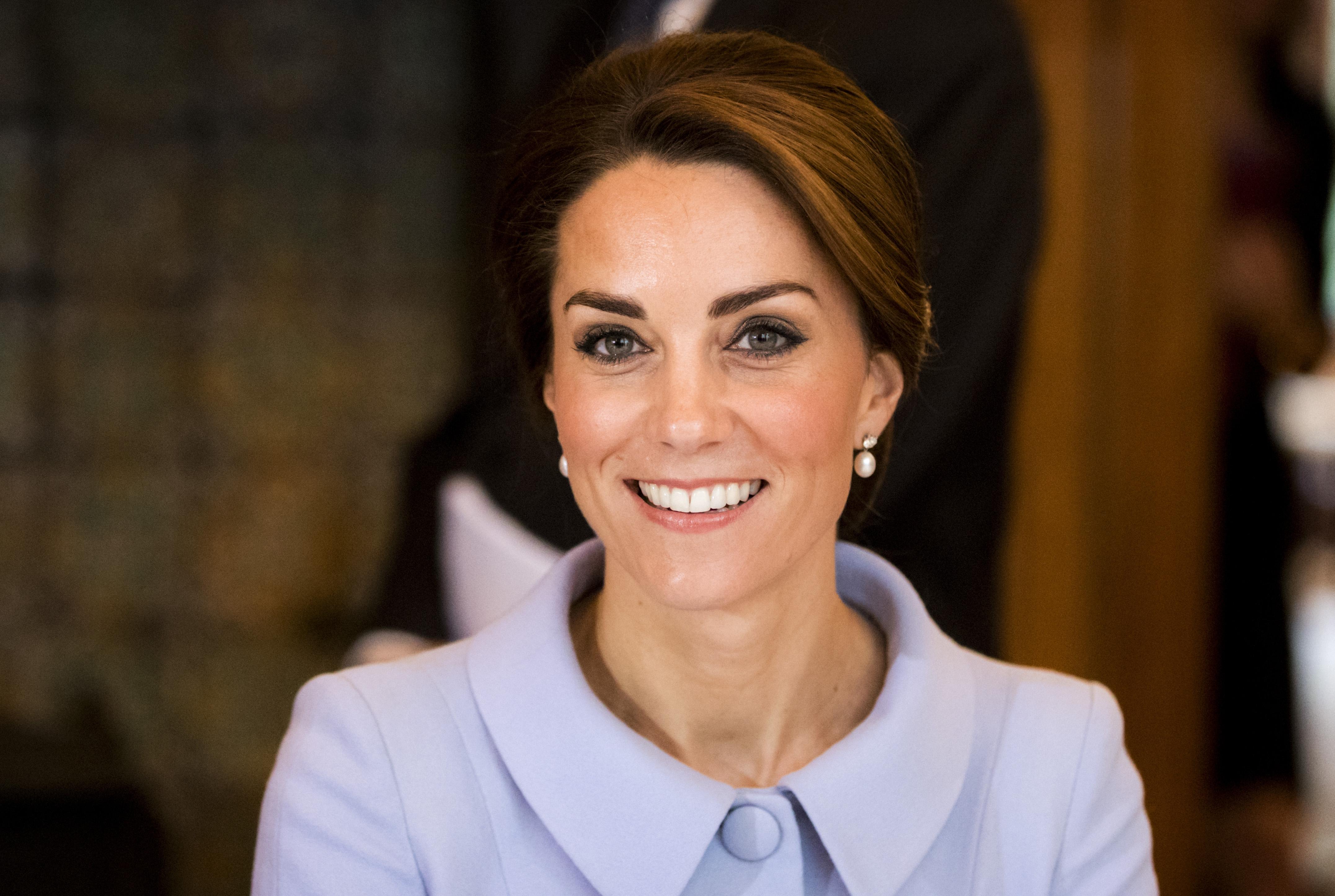Dit is de verrassende beautyhack achter de stralende huid van Kate Middleton