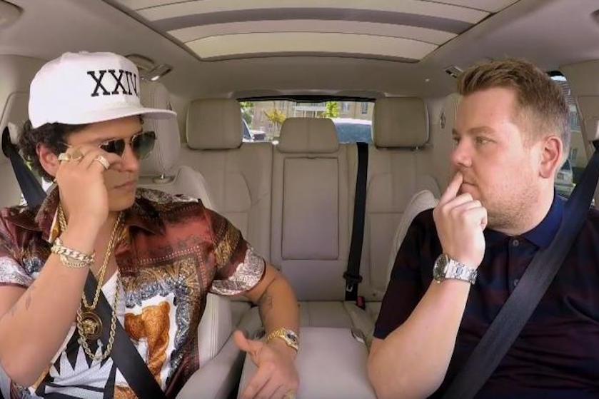 'Carpool Karaoke' zal nóóit meer hetzelfde zijn: fans in shock na pijnlijke onthulling