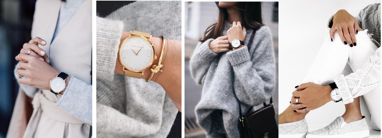 Shoppen: stijlvol op tijd met deze hebberigmakende horloges