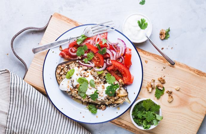 7 belangrijke food trends