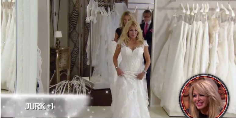 WOW! Patricia Paay verschijnt in extra aflevering Say Yes to the Dress