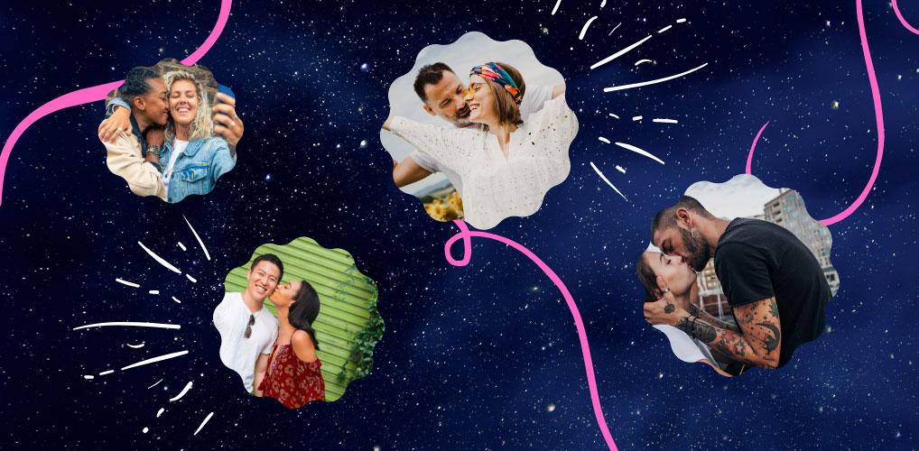 Deze 3 sterrenbeelden voelen zich het meest tot jou aangetrokken