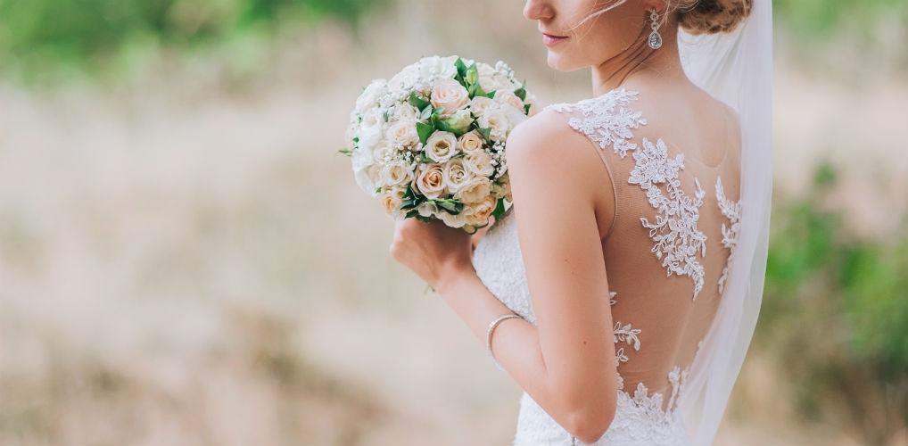 Zo mooi: dit is het populairste bruidskapsel volgens Pinterest