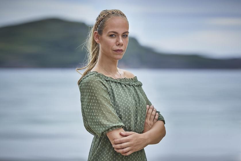 Nicolette Kluijver doet opmerkelijke uitspraak over 'Expeditie Robinson'