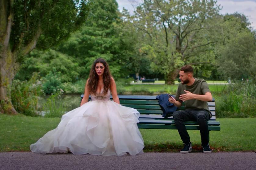 Kijktip: de romcom 'Just Say Yes' is vanaf vandaag te zien op Netflix