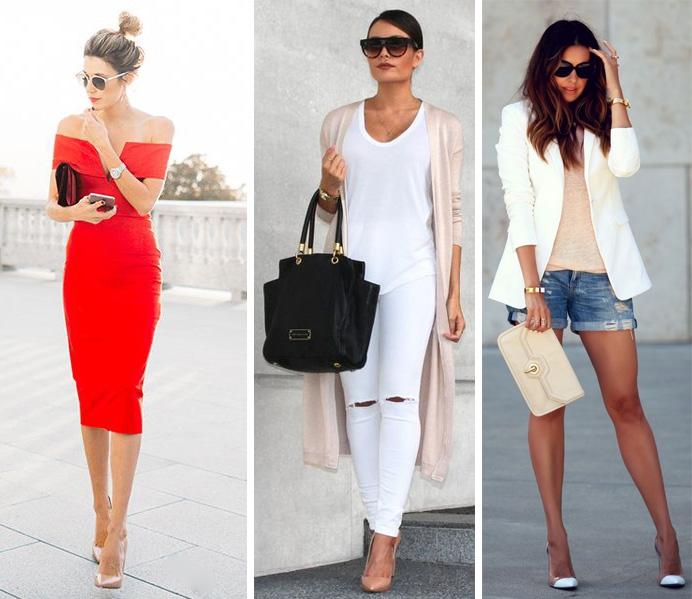 Waarom elke vrouw minstens één paar nude-kleurige schoenen in haar kast moet hebben