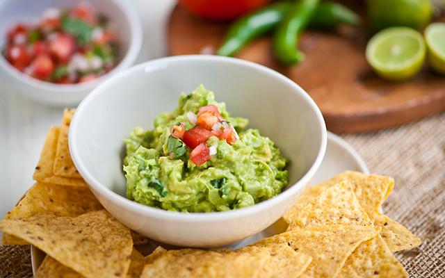 RECEPT: dit is zonder twijfel de beste guacamole ter wereld