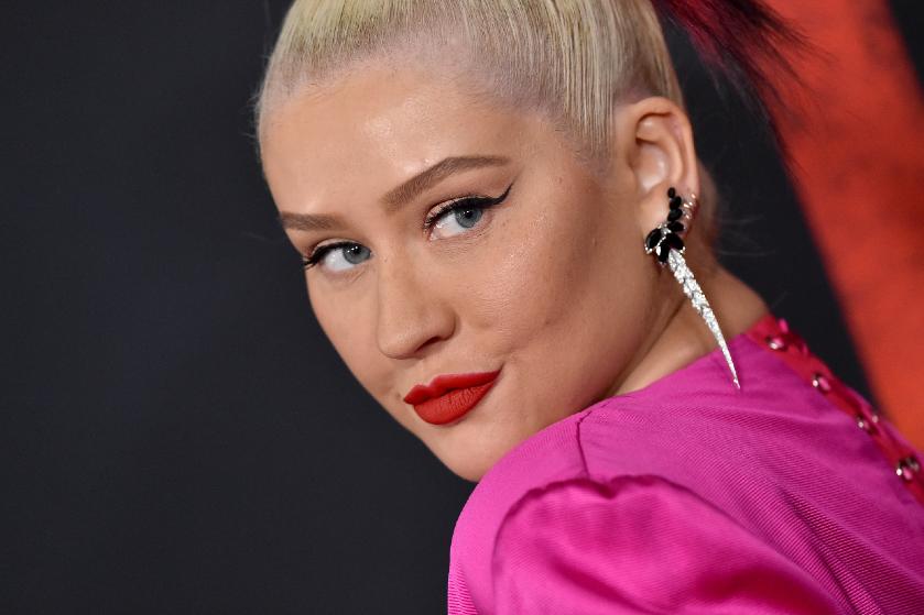 Christina Aguilera komt op voor Britney Spears via een reeks Tweets