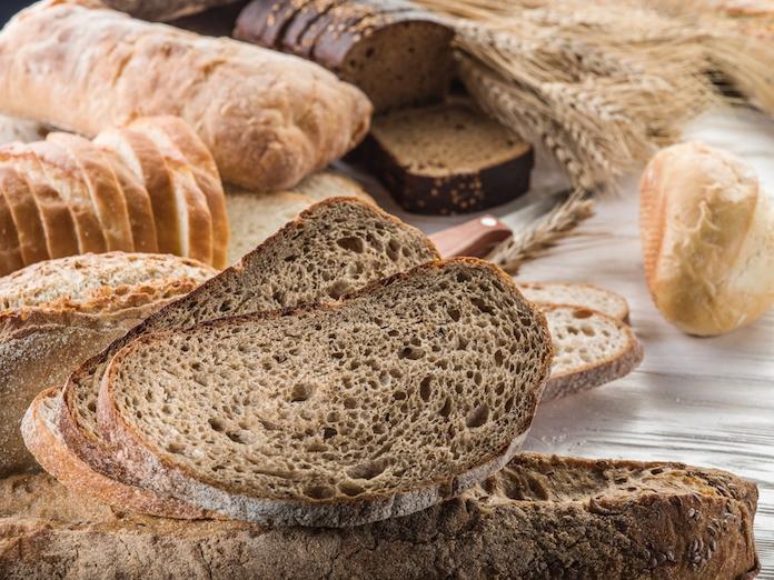 'Glutenvrije producten ongezonder dan eten mét gluten'