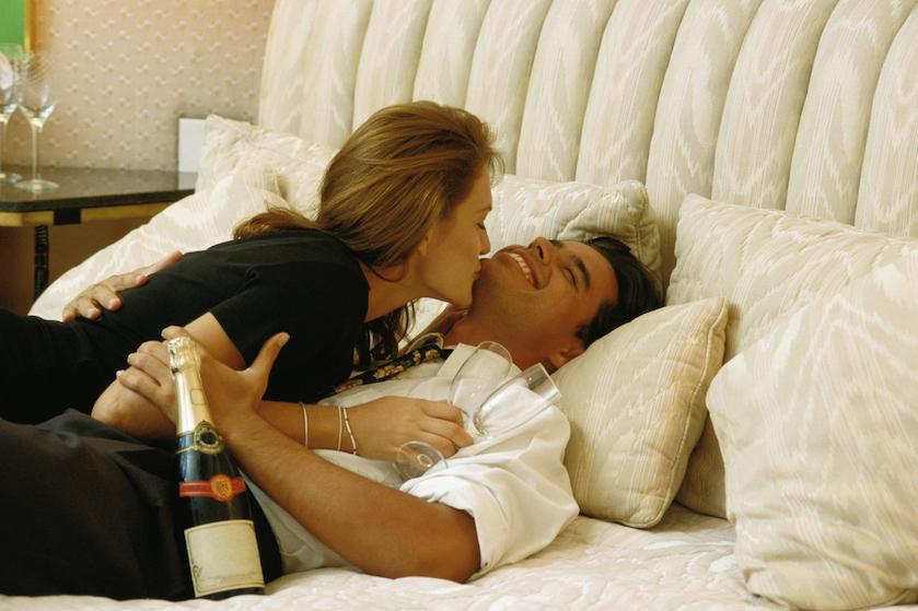 Is alcohol wel of niet goed tijdens de sex? Het verschil tussen man en vrouw