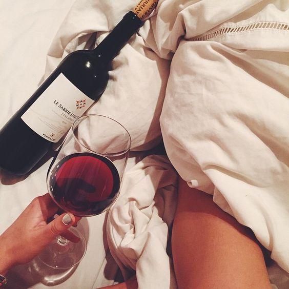 Is dit dé (simpele) oplossing voor al je wijnhangovers?