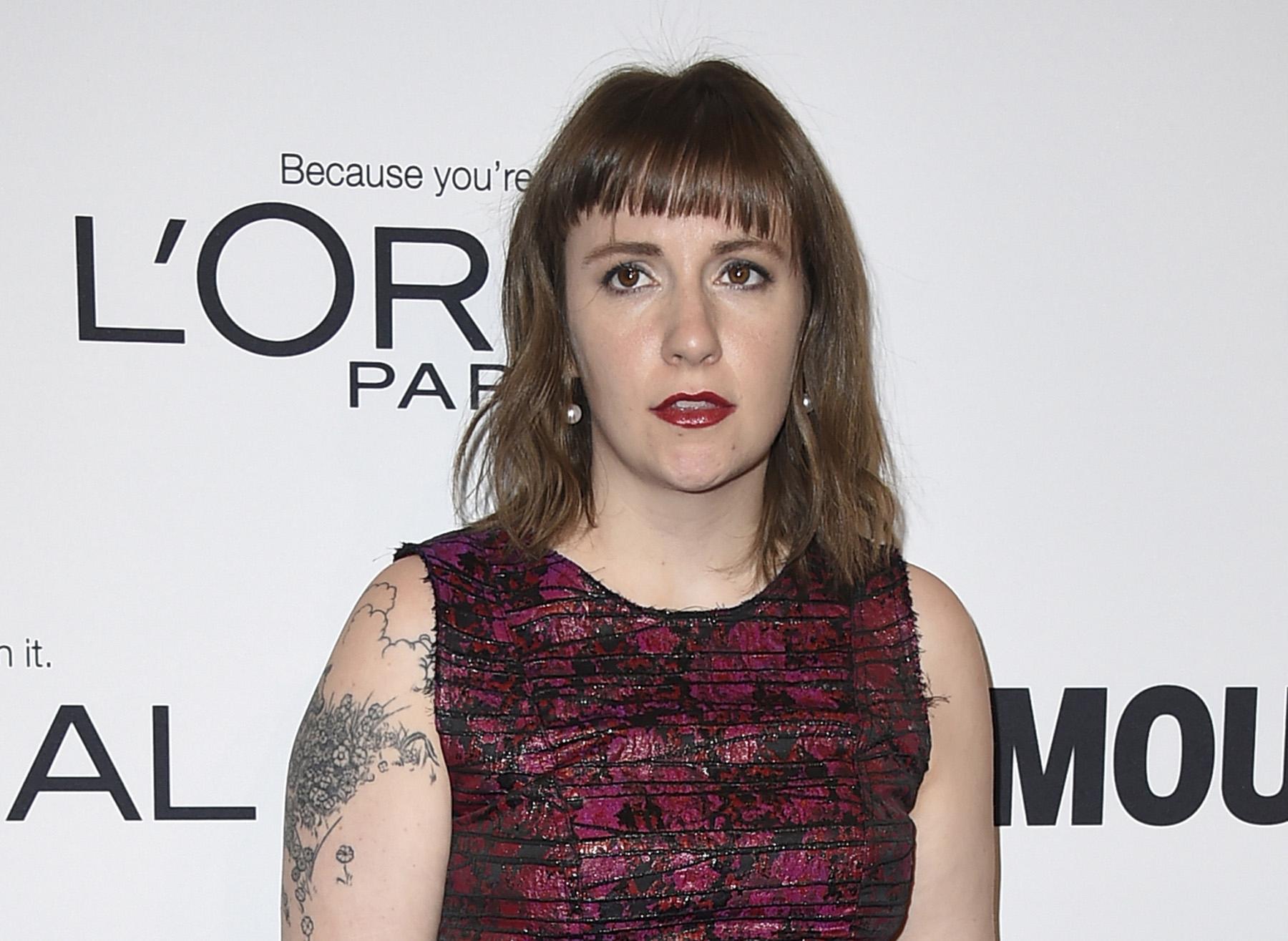 """Lena Dunham onder vuur voor uitspraak: """"Ik wou dat ik een abortus had laten plegen"""""""