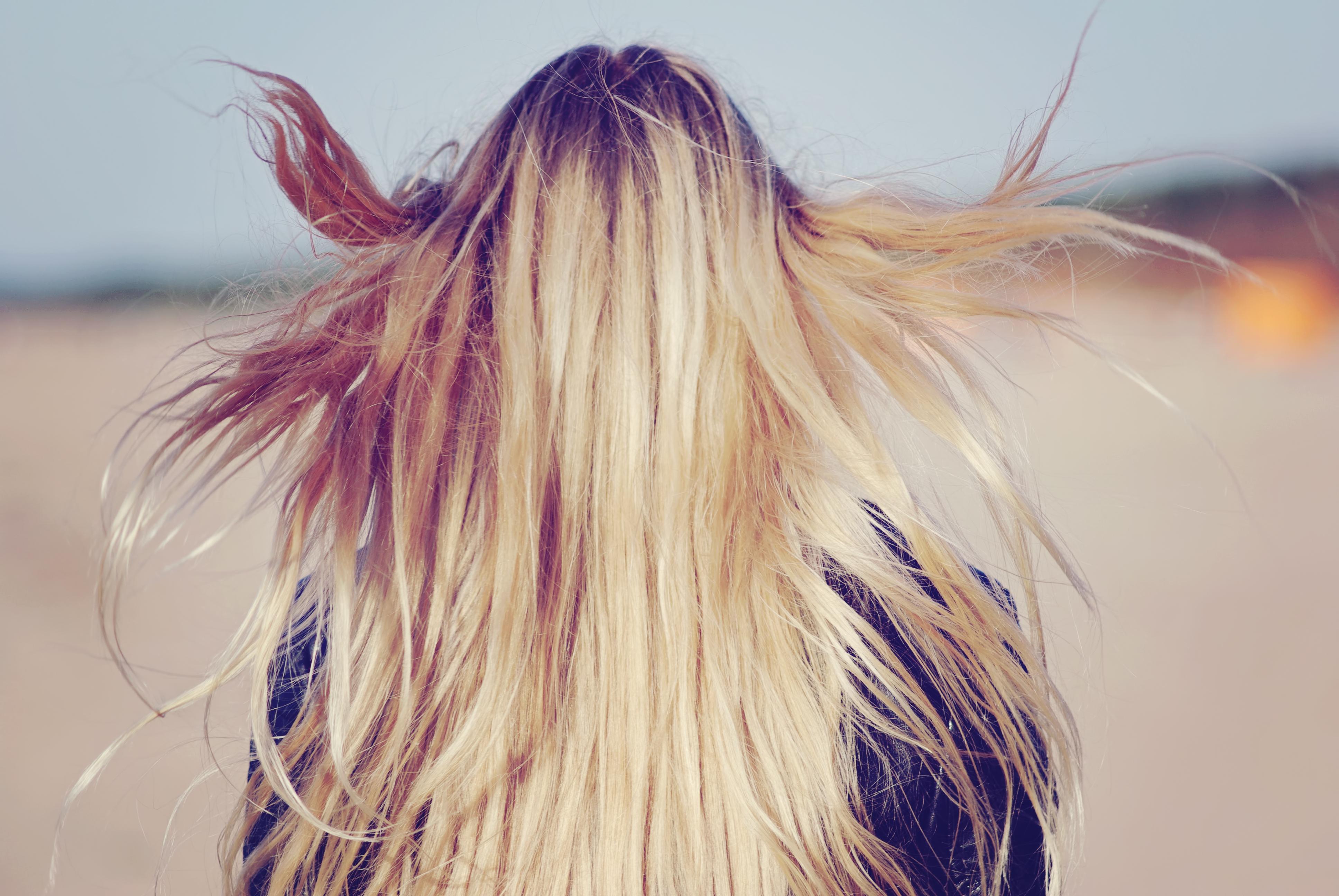Bye, bye fijn haar! Zo krijg je eindelijk een volumineuze haardos