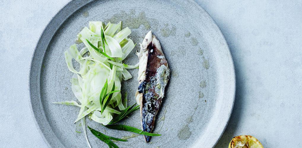 Recept van de week: makreel uit de oven