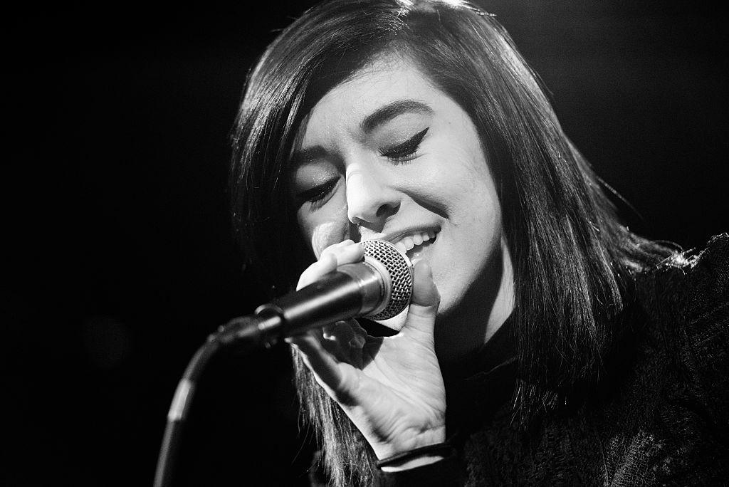 22-jarige 'The Voice'-zangeres Christina Grimmie doodgeschoten