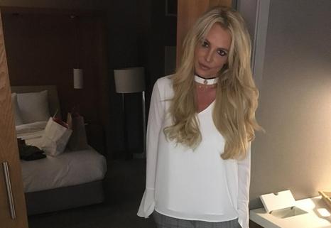 Naar: Britney Spears doodverklaard op Twitter