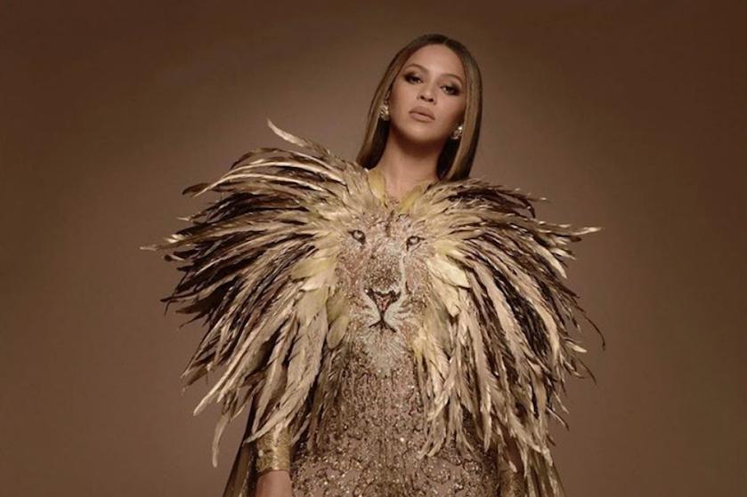Yes! Ook níeuwe muziek van Beyoncé in live-action versie 'The Lion King'