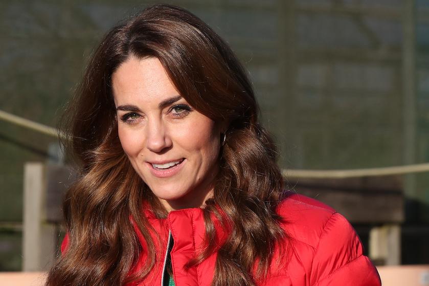 Op je verlanglijstje ermee: Kate Middleton gespot op déze spotgoedkope sneakers
