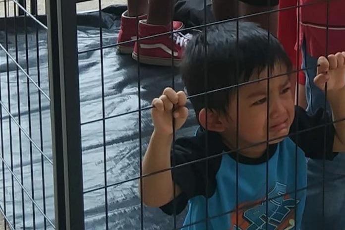 Dit zijn de meest krachtige borden van de Amerikaanse protesten tegen Trumps immigratiebeleid