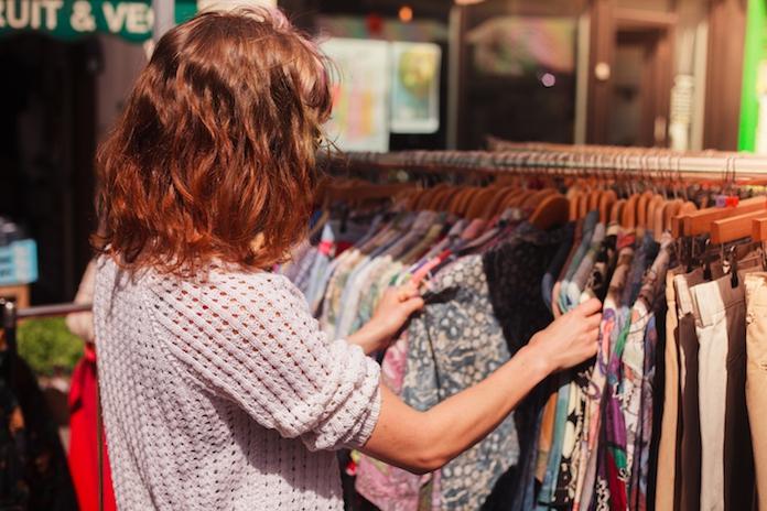 Hier koop én verkoop je designerkleding voor mooie prijzen