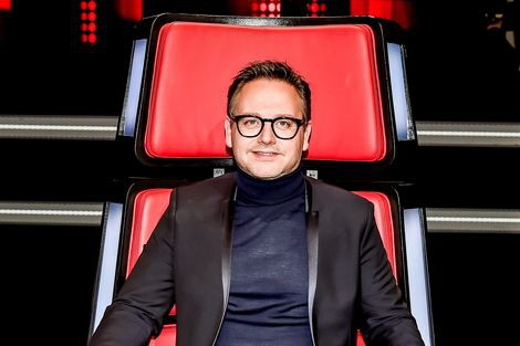 OEI: Guus Meeuwis stopt met 'The Voice of Holland'