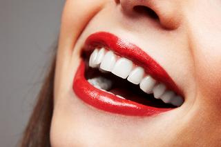 Het geheim van gezonde witte tanden