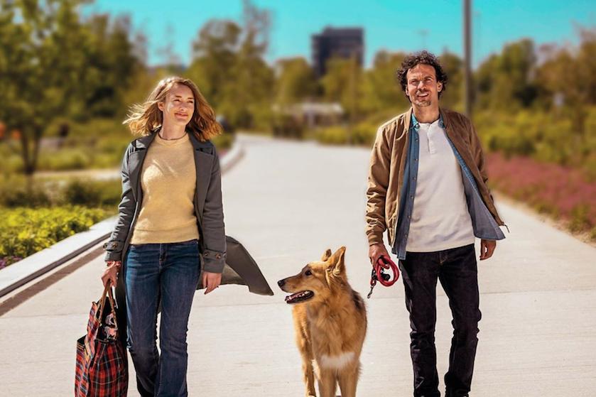 Romantiek in tijden van corona: híer zie je de eerste lockdown-film helemaal gratis