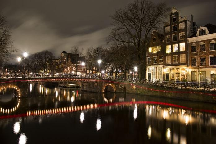 Winnen: 2 x 2 kaartjes voor het Amsterdam Light Festival