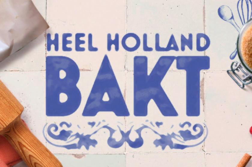 Jaaa: op deze datum gaat 'Heel Holland bakt' weer van start