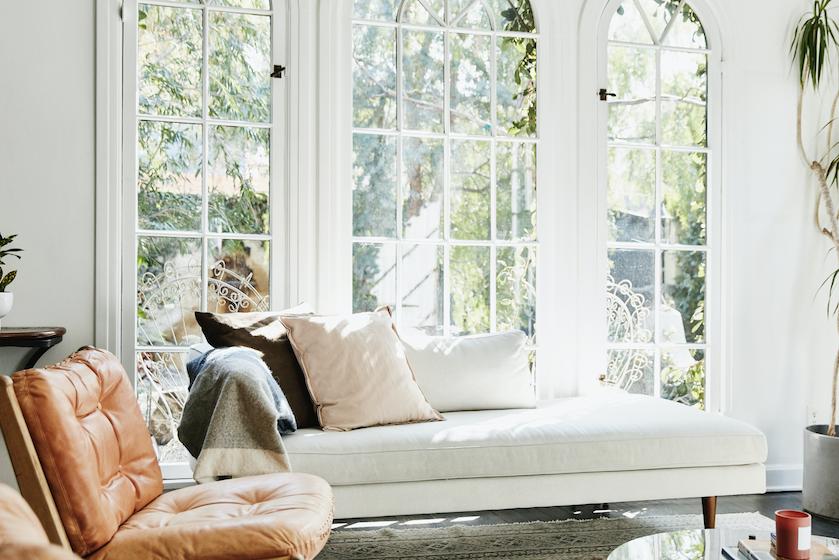 'Een gemiddelde vrouw wisselt vaker van huis dan van bedpartner'