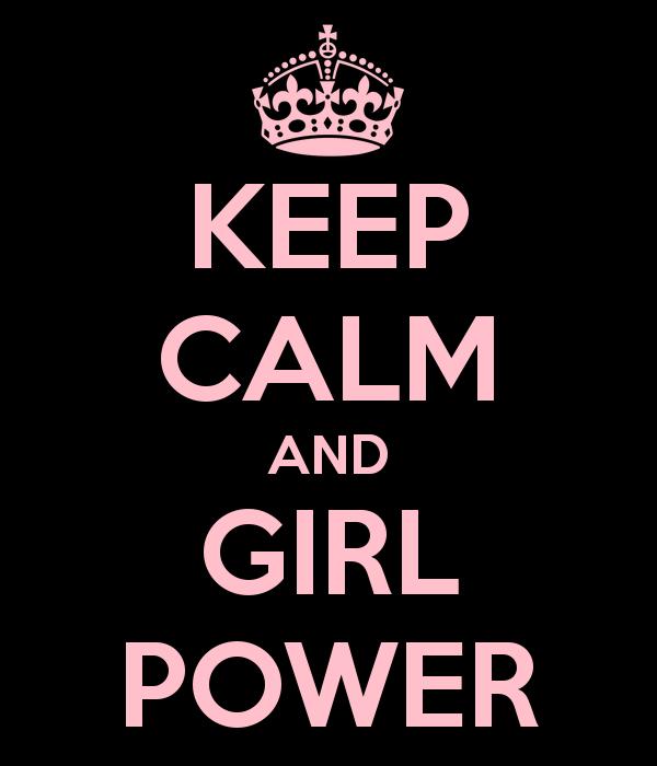 Doe mee aan onze girlpower-enquête!