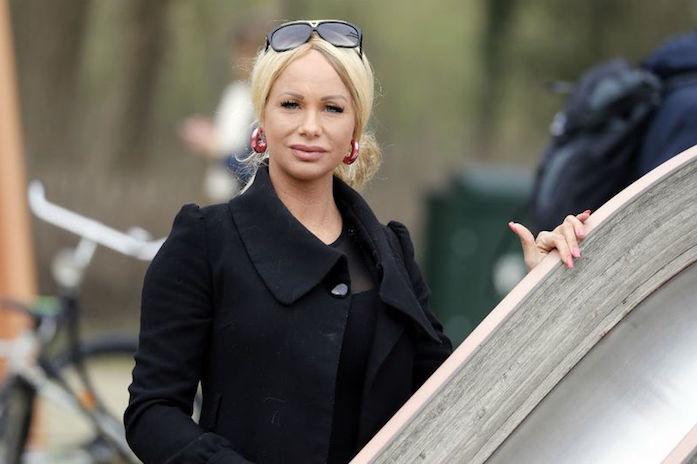 Impulsief én explosief: Samantha de Jong boort verloofde van ex-man Michael keihard de grond in op Instagram