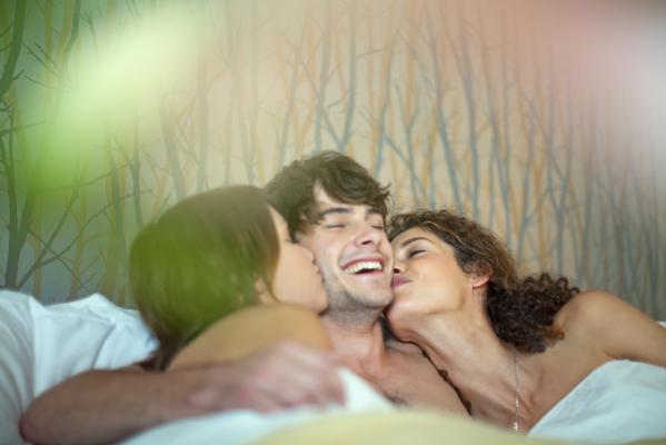 7 seksuele fantasieën van mannen